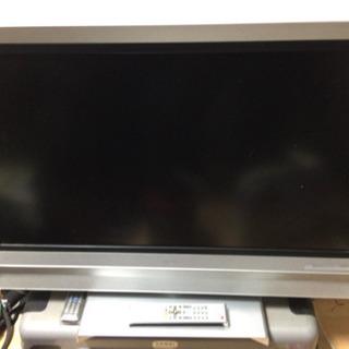 ★お譲り先内定しました★SANYO 37型液晶テレビ差し上げます...