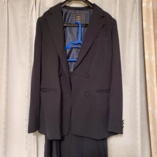 レディーススーツ(未使用)13号