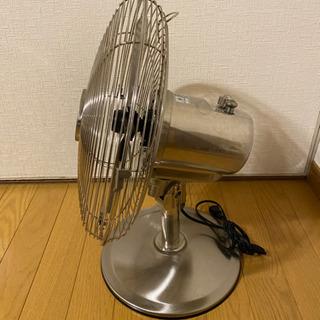 扇風機(決まりました)