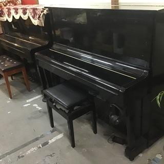 アップライトピアノ(ベルトーンNo.22)