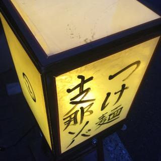 尾竹橋近くのつけ麺屋さん 店主は若いのに職人気質 愚直さと不器用...