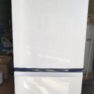 シャープ冷蔵庫137リットル