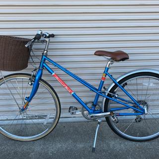 Bonnet Noir BE-ALL 26インチ 中古自転車 美品!
