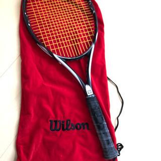 テニスラケットwilson