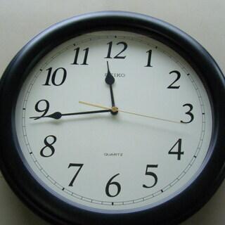 時計 セイコー QUARTZの画像