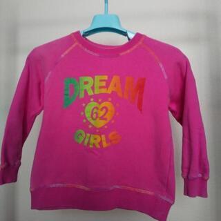 子ども服*女の子*size130¥100