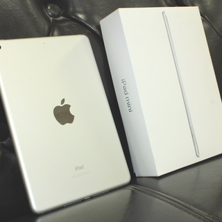 【トレファク府中店】Apple(アップル) iPad mi…