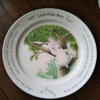 LittlePolаrBearの大皿
