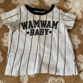WAMWAM Tシャツ 90cm