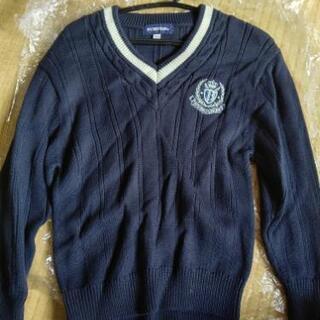 ★サイズ120   子供用 セーター  ★
