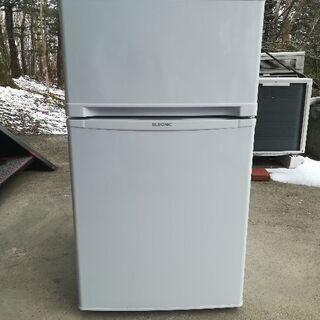 小型冷蔵庫  使用期間1年:説明書付き