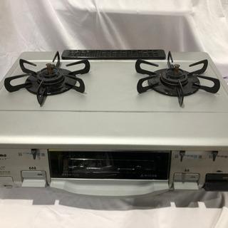 パロマガステーブル◆LPガス IC-800F-L