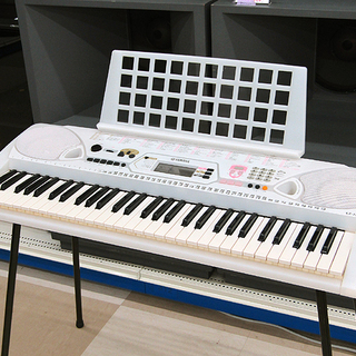 YAMAHA ヤマハ ポータトーン 電子キーボード EZ-J23...