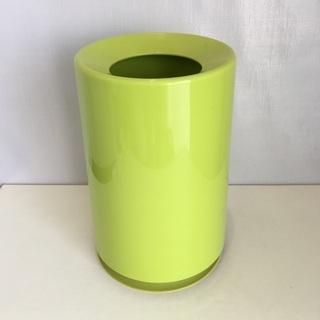 美品 イデアコ ideaco ゴミ箱 カバー付き チューブ…