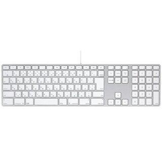 【引取限定】 mac純正キーボード 【ジャンク品】