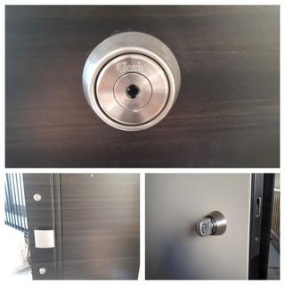 玄関の鍵開けや鍵交換&修理などのトラブル対応!地元の鍵屋さん