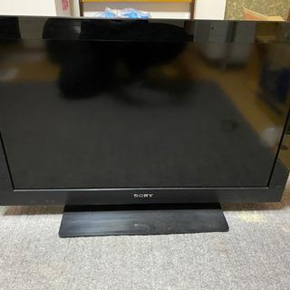SONY KDL32CX400   32型液晶テレビ 取引予約さ...