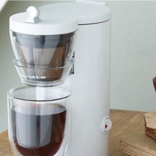 レコルト recolte solo コーヒーメーカー ブラウン ...