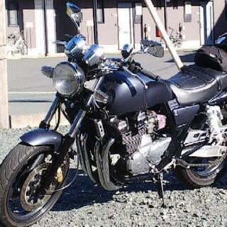バイク ヤマハ
