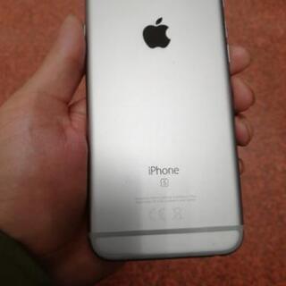 ワイモバイルiPhone6s