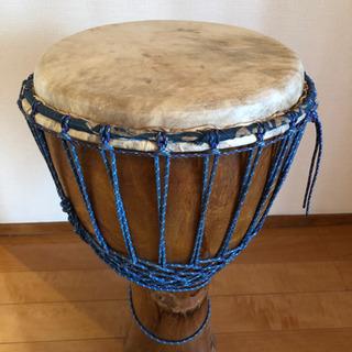 ジャンベ 太鼓 楽器 祭り フェス アフリカン