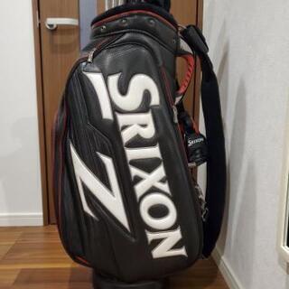 スリクソンゴルフ一式