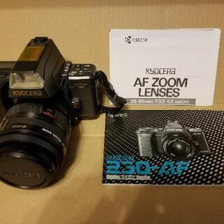 フィルムカメラ売ります