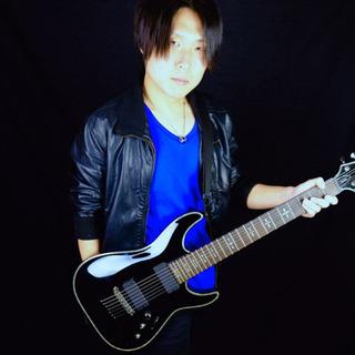 【1時間3500円】ギターレッスン【東京都町田市】