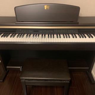 電子ピアノ ヤマハ クラビノーバ CPL-130 難あり
