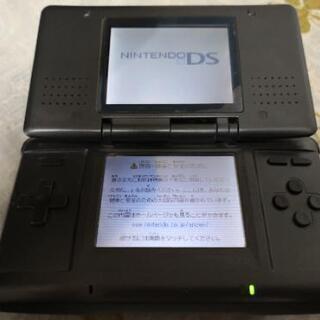 NintendoDS本体 タッチペン付き