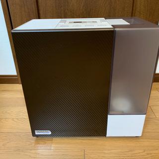 ダイニチ ハイブリッド加湿器HD-RX718E6(ブラウン)