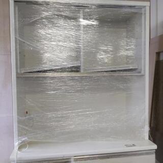 ニトリ食器棚 ホワイト - 売ります・あげます