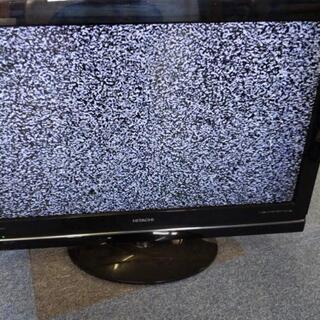 HITACHI テレビ 32の画像