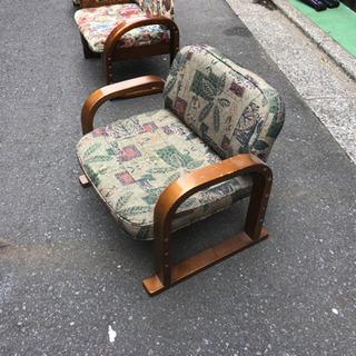 座椅子 3脚セット(1つだけでも大丈夫です。)