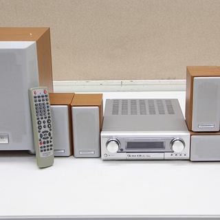 ケンウッド HTB-S500 KENWOOD ホームシアターセッ...