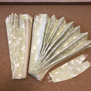 【状態変更】ニトリの遮光カーテン 2枚セット 約100×138