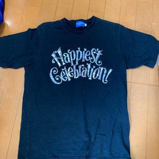 ディズニー Tシャツ2枚 M&Sサイズ