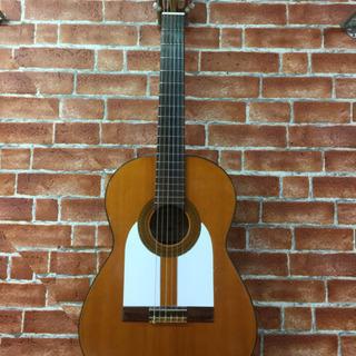 【再度値下げしました♪】阿部保夫 クラシックギター 65C…