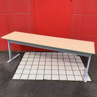 S21 スタッキングテーブル 会議用テーブル 幅180cm