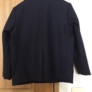 保育園の制服(男子・市毛フレンド、ひたちなか市)