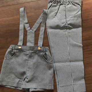 幼稚園制服 ズボン