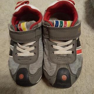 15㎝ イフミー 靴