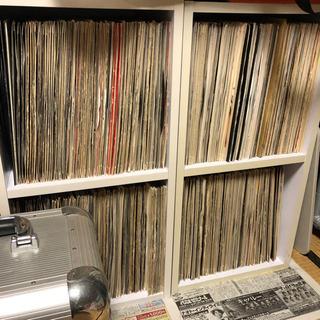 2000年代 HIPHOP R&B レコード 約500枚