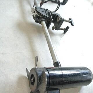 モーターガイド ボート エンジン ジャンク
