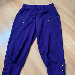 ズボン 未使用Sサイズ