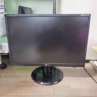 【ジャンク品】LGディスプレイモニター