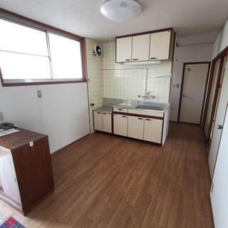 ◆ペットと一緒に暮らせるお部屋◆2DK@さぬき市志度