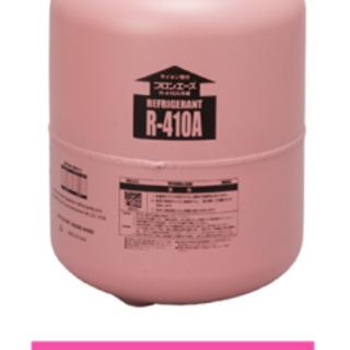 新冷媒 フロンガス R410A NRC容器入り10kg (…