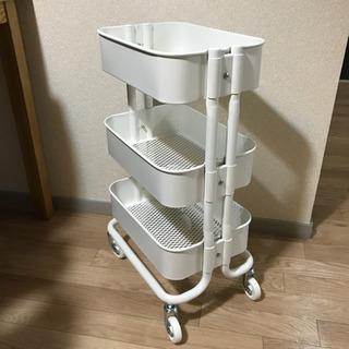IKEA 新品 組立済み RÅSHULT ロースフルト ワ…