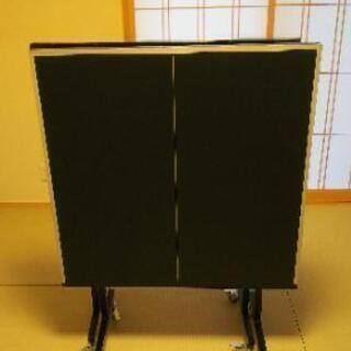 IGNIO 卓球台 ラケット 点数表示板セット